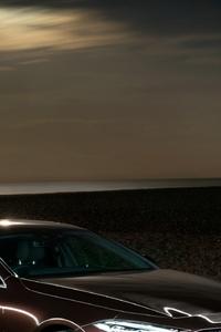 Mercedes Benz CLS 400 D AMG 2018