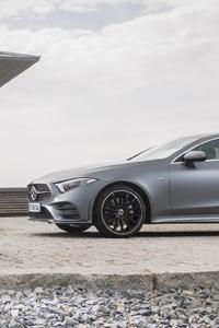 Mercedes Benz CLS Klasse 2018