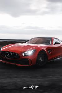 Mercedes Benz Forza Horizon 4 4k