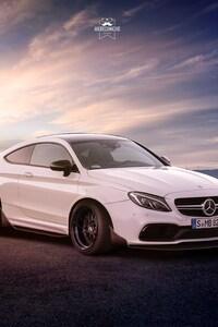 Mercedes Benz Photography