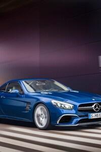 480x800 Mercedes Benz slk