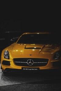 540x960 Mercedes Benz Sls Amg