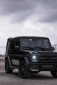 Mercedes G Wagen 2019
