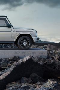 Mercedes G Wagon 4k 2019 New