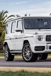 Mercedes G Wagon 5k