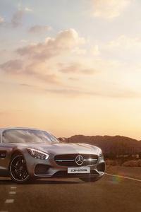540x960 Mercedes New Amg
