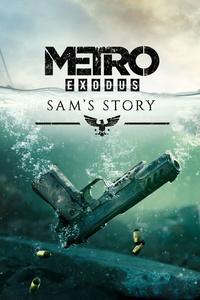 Metro Exodus Sams Story 4k