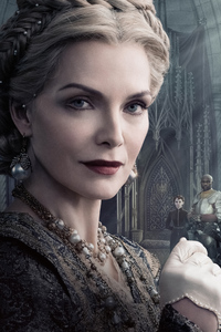 Michelle Pfeiffer As Queen Ingris In Maleficent Mistress Of Evil 2019