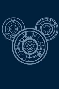 Mickey Mouse Minimalism