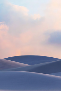 Microsoft Surface Sand Dunes 4k