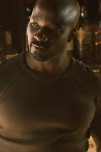 640x960 Mike Colter As Luke Cage 5k