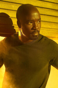 640x960 Mike Colter As Luke Cage