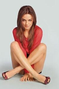 Mila Kunis Celebrity