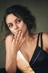 Mila Kunis Photoshoot