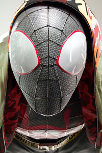 Miles Morales Spider Man Art 4k