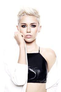 Miley Cyrus 2018 4k