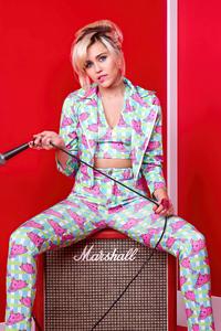 1080x1920 Miley Cyrus Billboard 2020