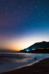 Milky Way Coast