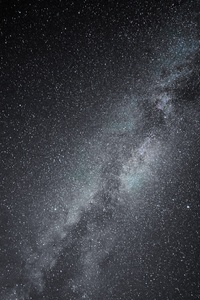 240x320 Milky Way Galaxy 5k