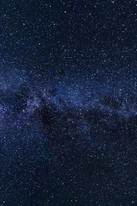 540x960 Milky Way Starry Sky Night 5k