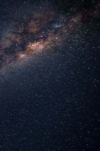 720x1280 Milky Ways