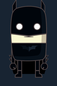 MiMe Batman The Dark Knight