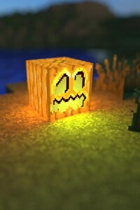 720x1280 Minecraft 2