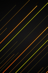 Minimal Diagonal Lines Abstract