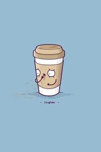 Minimalism Coffee