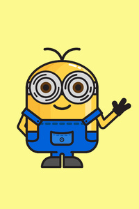 Minions 1080x1920 Resolution Wallpapers Iphone 7 6s 6 Plus