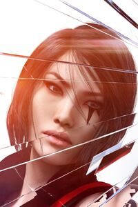 Mirrors Edge Catalyst 2016