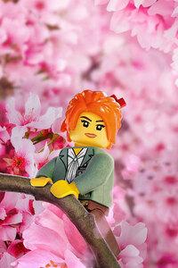 MISAKO The LEGO Ninjago Movie