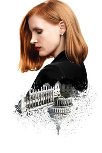Miss Sloane Movie