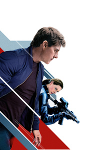 640x960 Mission Impossible Fallout 2018 10k