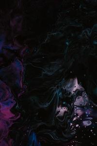 Mixed Colors Abstract 5k