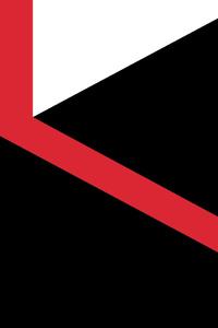 MKBHD Logo White Background 5k