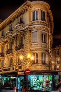 320x480 Monaco City France