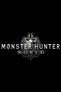 1242x2688 Monster Hunter World