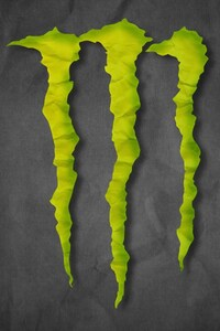 480x800 Monster Logo