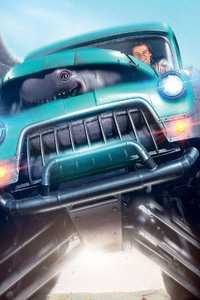 Monster Trucks Lucas Till 2017 Movie
