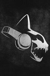 Monstercat 4k Logo