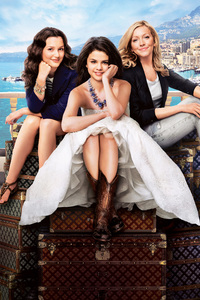 540x960 Monte Carlo Movie