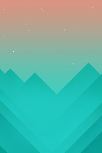 1080x2280 Monument Valley Background