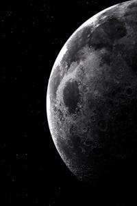Moon 5k