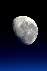 Moon Photography Nasa 5k