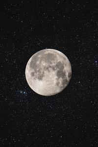 Moon Space 5k