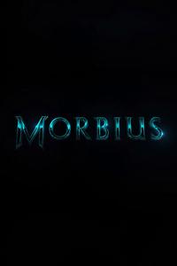 1080x2280 Morbius 2020 Logo