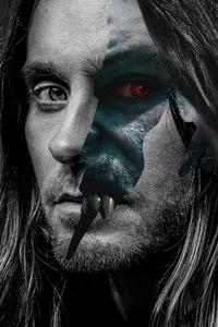 1080x1920 Morbius Jared Leto