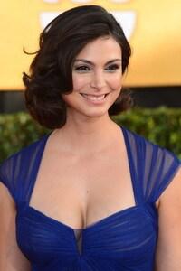 Morena Baccarin Celebrity