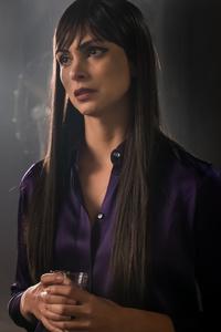 Morena Baccarin In Gotham Season 4 2017 5k
